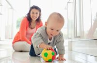 Baby Physical Growth Step towards Crawling – Creeping Development